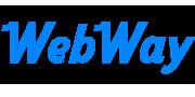 Website para Imobiliária – WebWay Logo